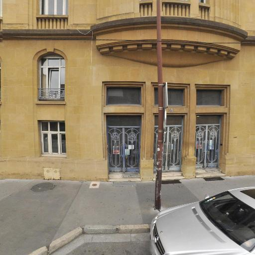 Caisse Primaire D'assurance Maladie CPAM - Sécurité sociale - Metz