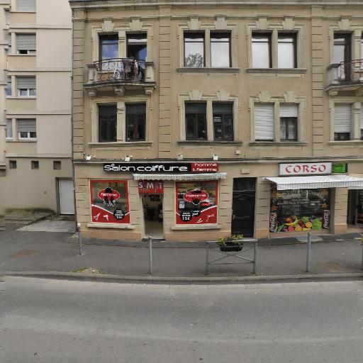 Corso - Alimentation générale - Metz