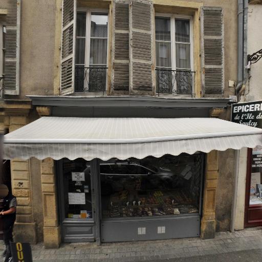 Salon de Coifure Ei - Coiffeur - Metz