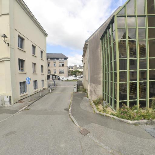 Tour Nevet - Maison de retraite privée - Quimper