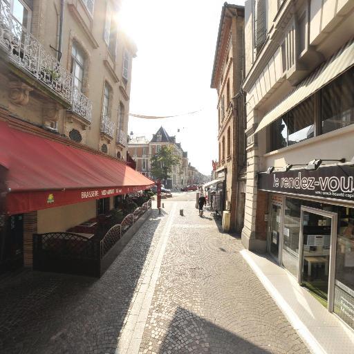 Elle Plus Pimpin Diffusion - Bijouterie fantaisie - Montauban