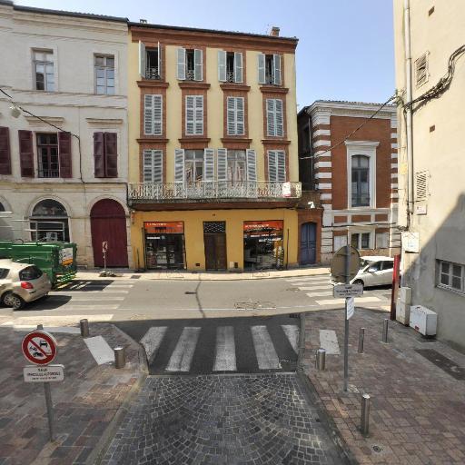 Veolia Eau-Cie Generale Des Eaux - Distribution d'eau - Montauban