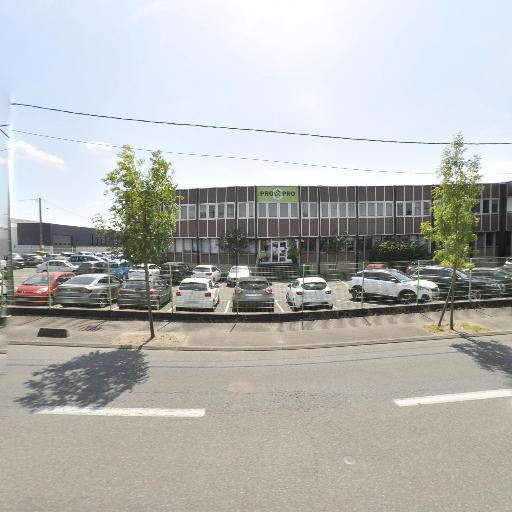 Pro à Pro Distribution - Grossiste alimentaire : vente - distribution - Montauban