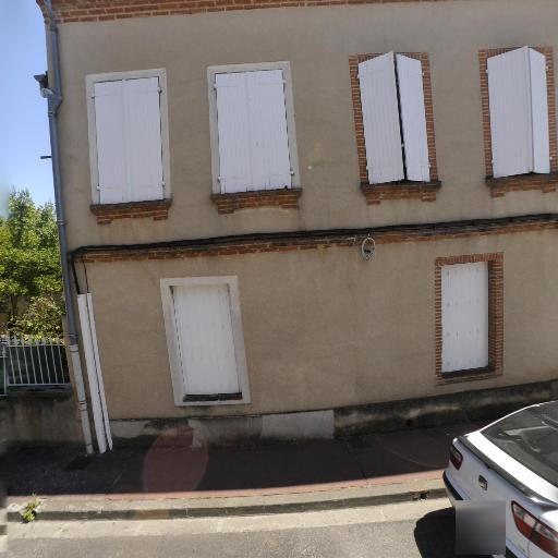 Guelaff Valérie - Formation continue - Montauban