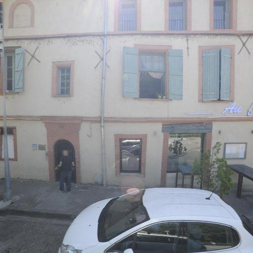Nostalgie - Station de radio - Montauban