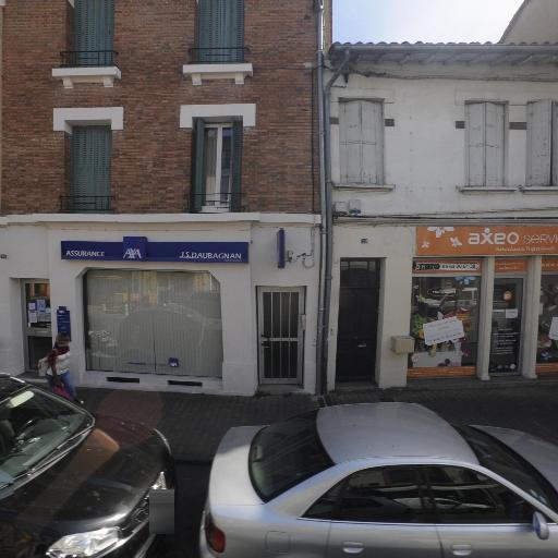 Axeo Montauban Services A Domicile - Aménagement et entretien de parcs et jardins - Montauban