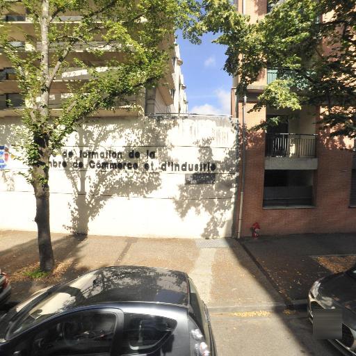 Centre de Formation Guy Pecou CHAMBRE DE COMMERCE ET INDUSTRIE - Chambre de Commerce, d'Industrie, de Métiers, d'Artisanat, d'Agriculture - Montauban