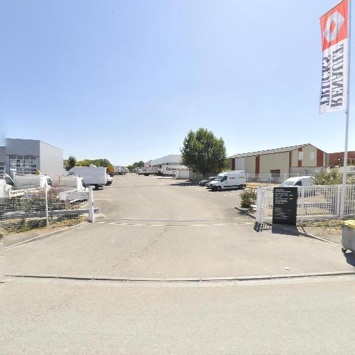 Iclub - Vente de matériel et consommables informatiques - Montauban