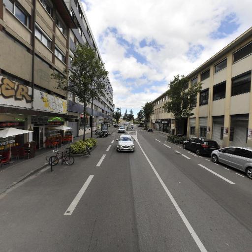 Eco Gyrobot - Vente et réparation de motos et scooters - Annecy