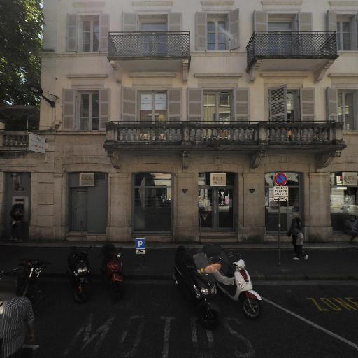 L'evêché - Hôtel - Annecy