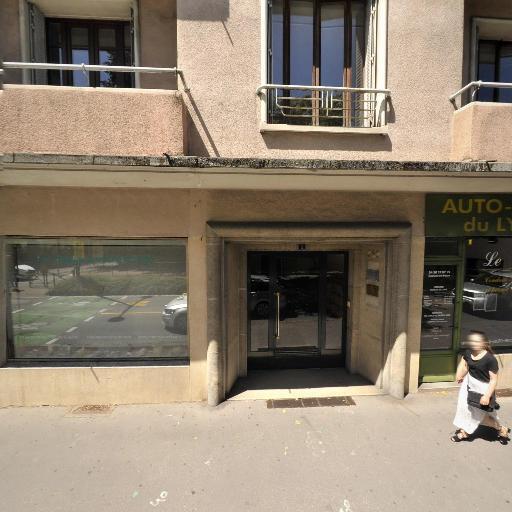 Villa Jean-Guy - Société d'assurance - Annecy