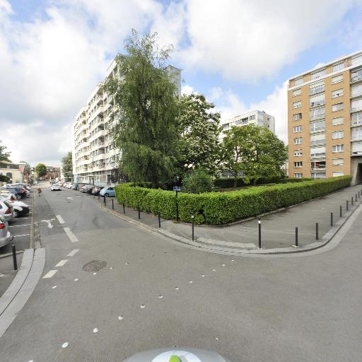 SPL Stationnement - Parking public - Valenciennes