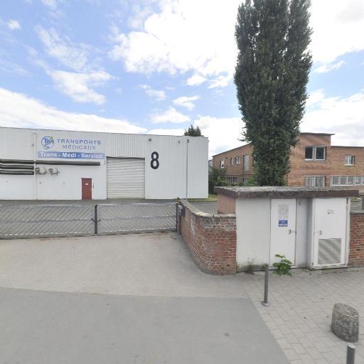 Bureau Gestion Ingénierie - Ingénierie et bureaux d'études - Lille
