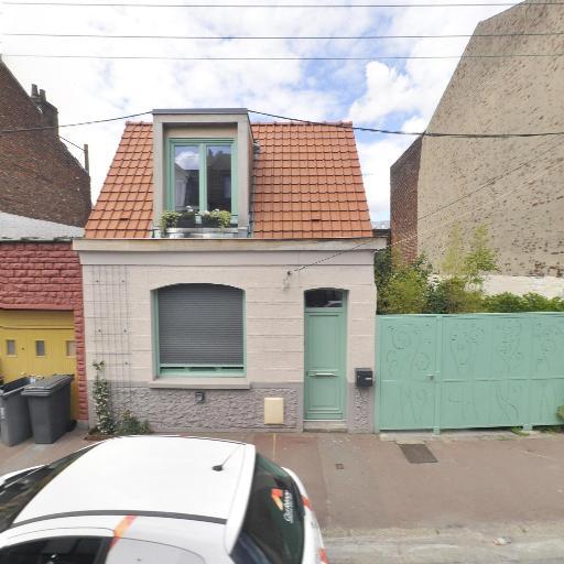 Demange Thérèse - Architecte - Lille