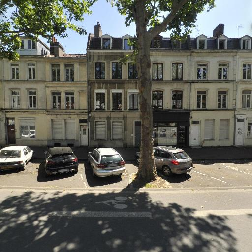 Association Tr@jectoire - Formation professionnelle - Lille