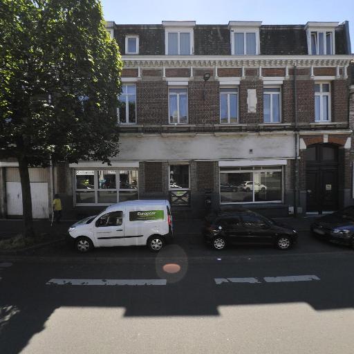 Atelier 204 - Architecte - Lille