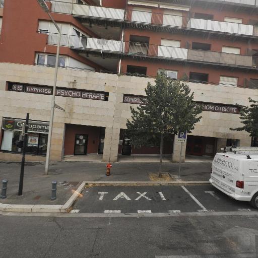 Groupama Méditerranée - Mutuelle d'assurance - Aix-en-Provence