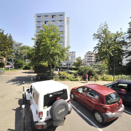 Hôtel Mercure Besançon Parc Micaud - Restaurant - Besançon