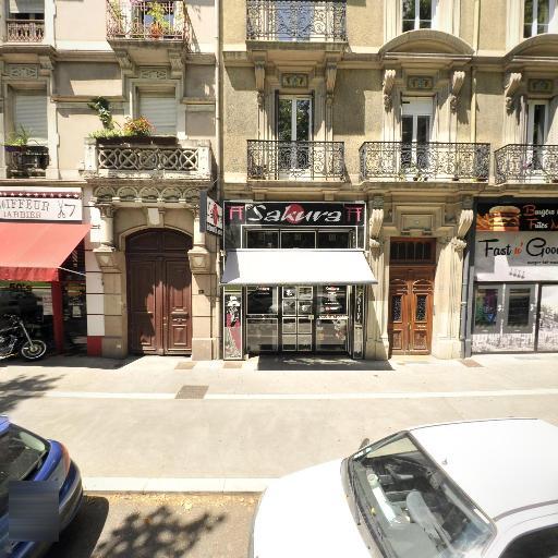 Le Palais Des Saveurs EURL - Boulangerie pâtisserie - Grenoble