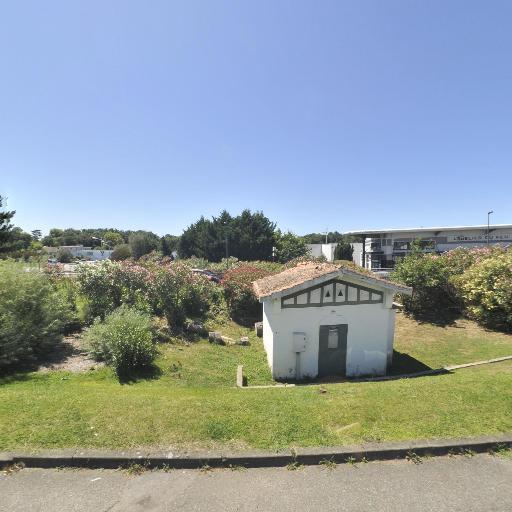 Europcar - Location d'automobiles de tourisme et d'utilitaires - Biarritz