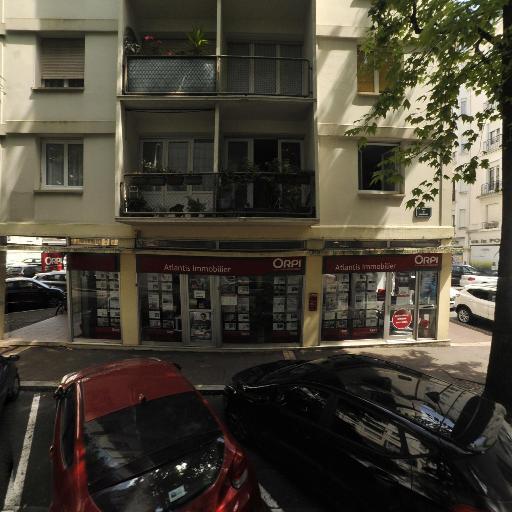 Orpi La Clé Du Logis - Location d'appartements - Bayonne