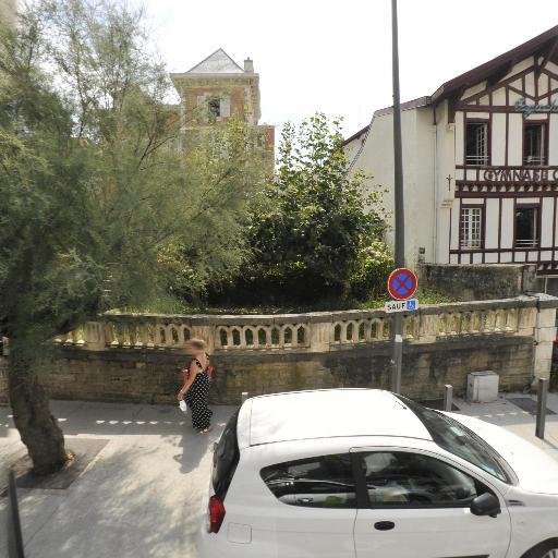 L'Adresse Du Coworking-La Maison Rouge - Location de bureaux équipés - Biarritz