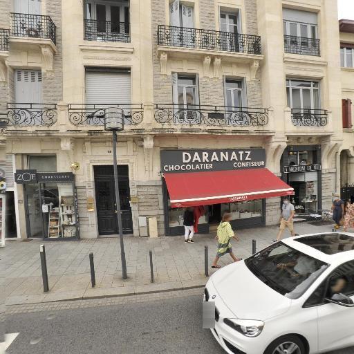 Boutin - Maroquinerie - Biarritz