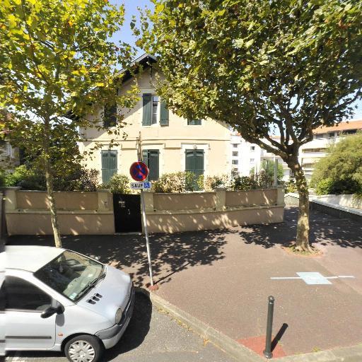 Pressing du Prado - Blanchisserie pour collectivités - Biarritz