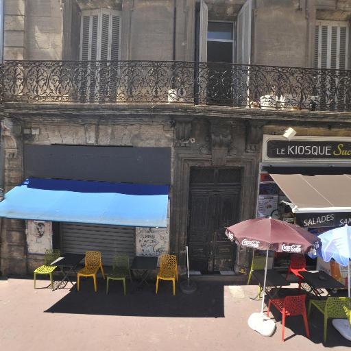 Le Kiosque Sucr'et Salé - Boulangerie pâtisserie - Montpellier