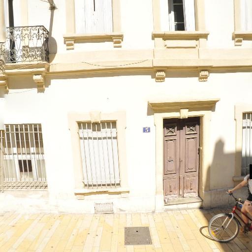Ecole notre dame de bonne nouvelle - Association éducative - Montpellier