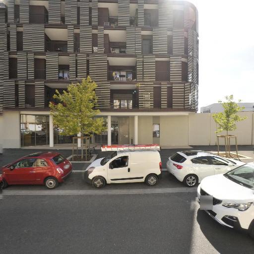 Résidence Domitys Les Sarments Blonds - Résidence avec services - Montpellier