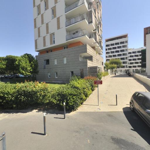 Sevilla Cindy - Mandataire immobilier - Montpellier
