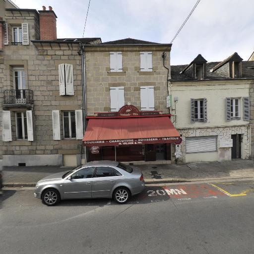 VALADE GEORGE et FILS SARL - Boucherie charcuterie - Brive-la-Gaillarde