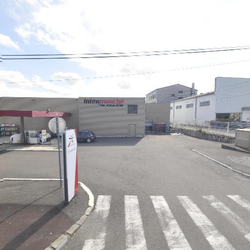 Intermarché SUPER Brive - Supermarché, hypermarché - Brive-la-Gaillarde