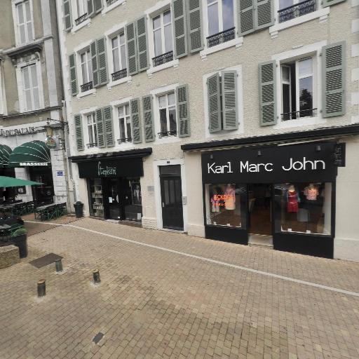 Karl Marc John Cld Prodiffusion - Vêtements femme - Pau